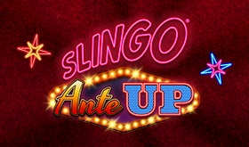 Slingo Ante Up
